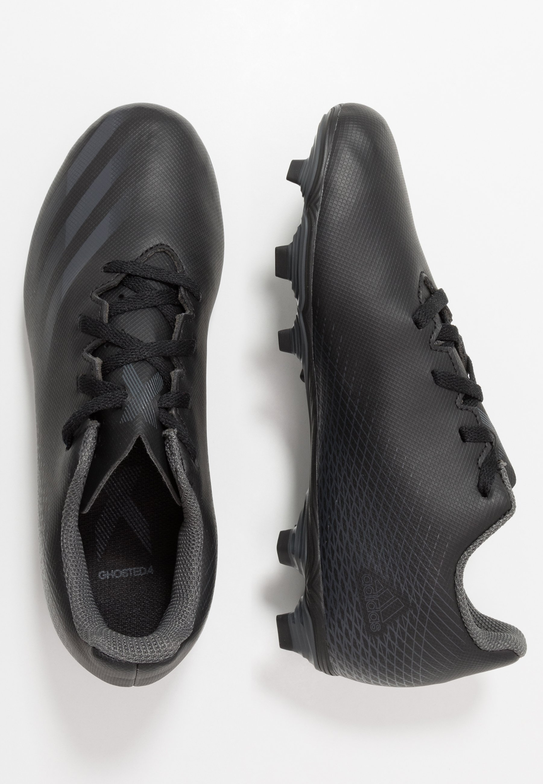 Kids GHOSTED.4 FXG UNISEX - Moulded stud football boots