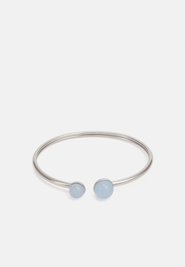 SEA GLASS - Armbånd - silver-coloured