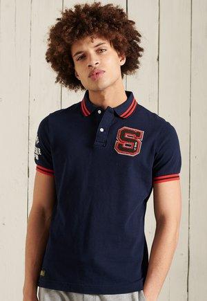 Polo shirt - nautical navy