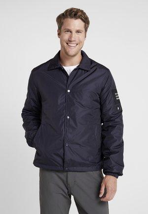 COACH  - Outdoor jacket - salute blue