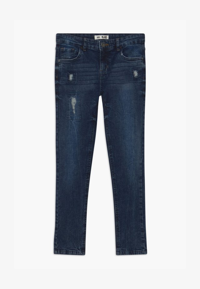 OLLIE  - Jeans Slim Fit - dark denim