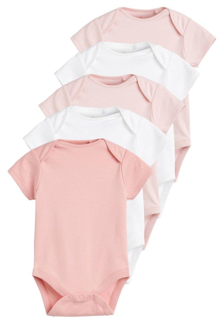 Kinder 5PACK - T-Shirt basic