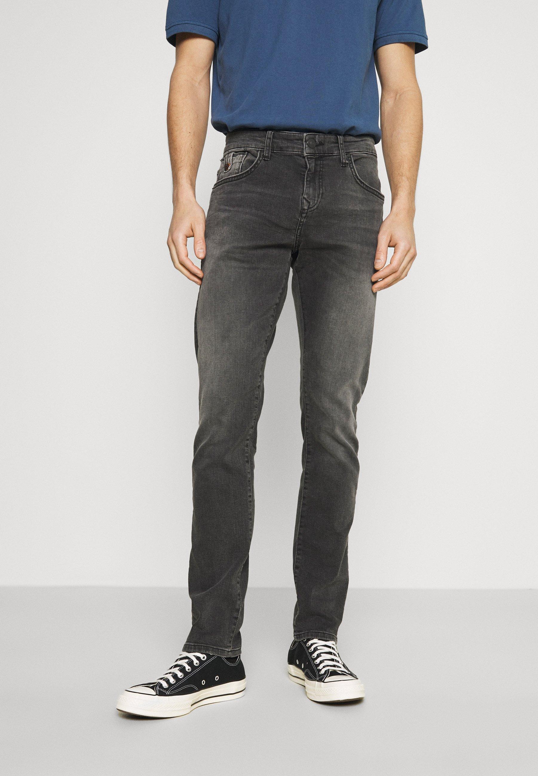 Uomo JOSHUA - Jeans a sigaretta