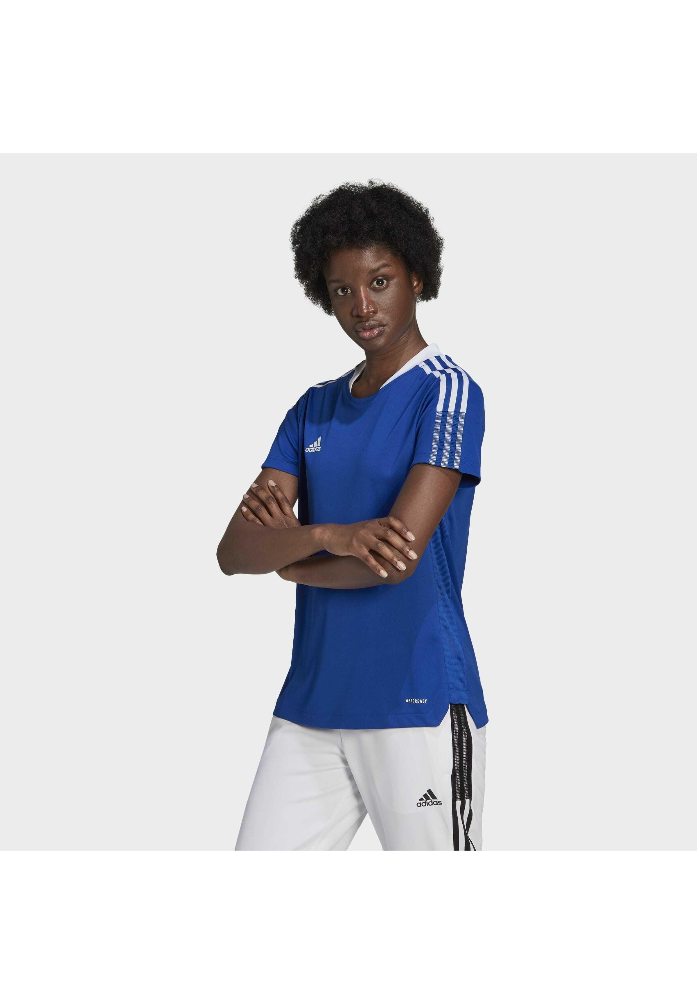 Damen TIRO 21 - T-Shirt print