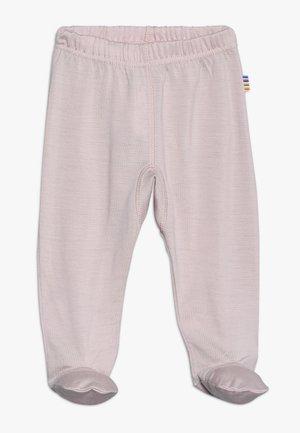 Kalhoty - violet ice