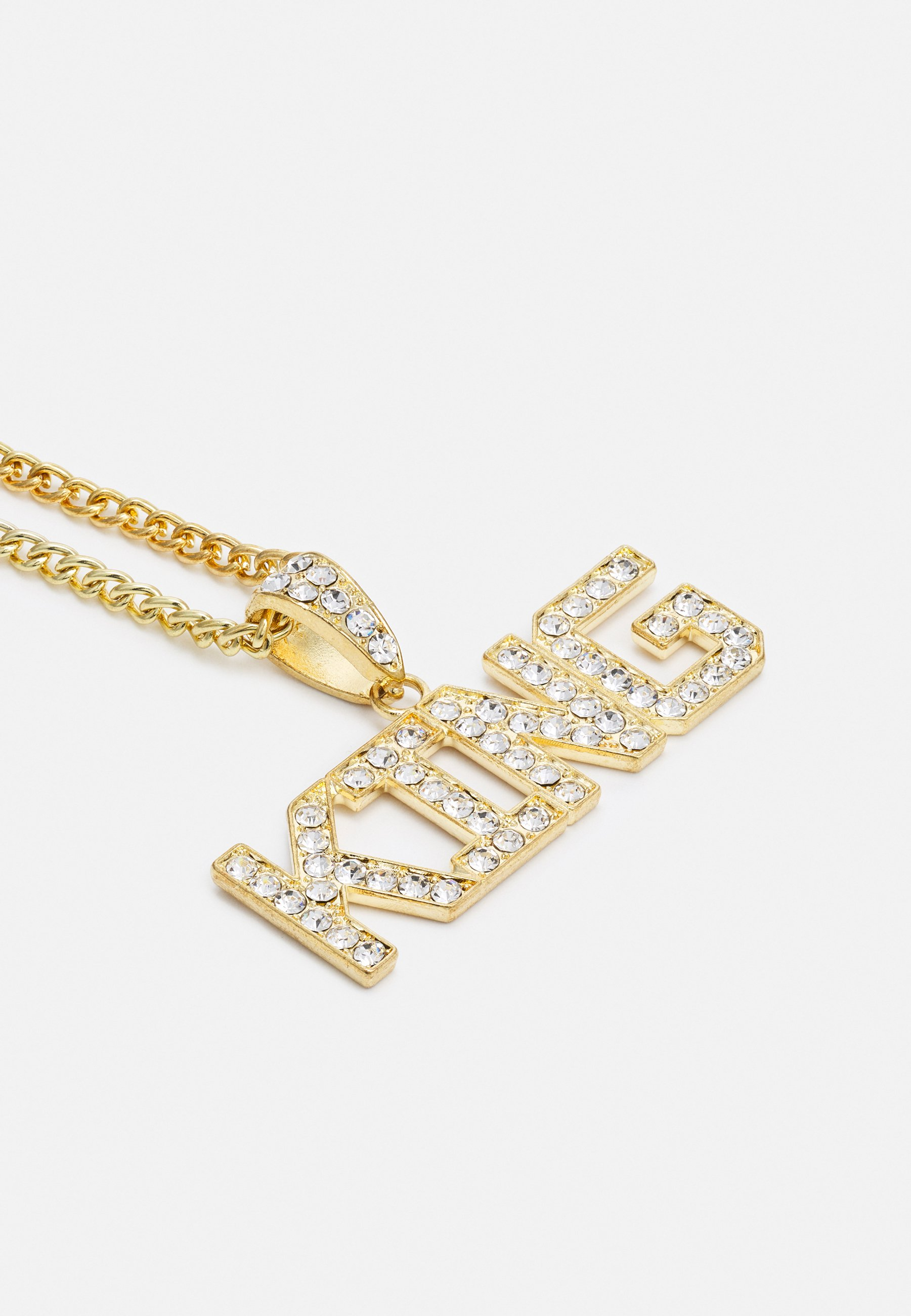 Homme KING NECKLACE - Collier