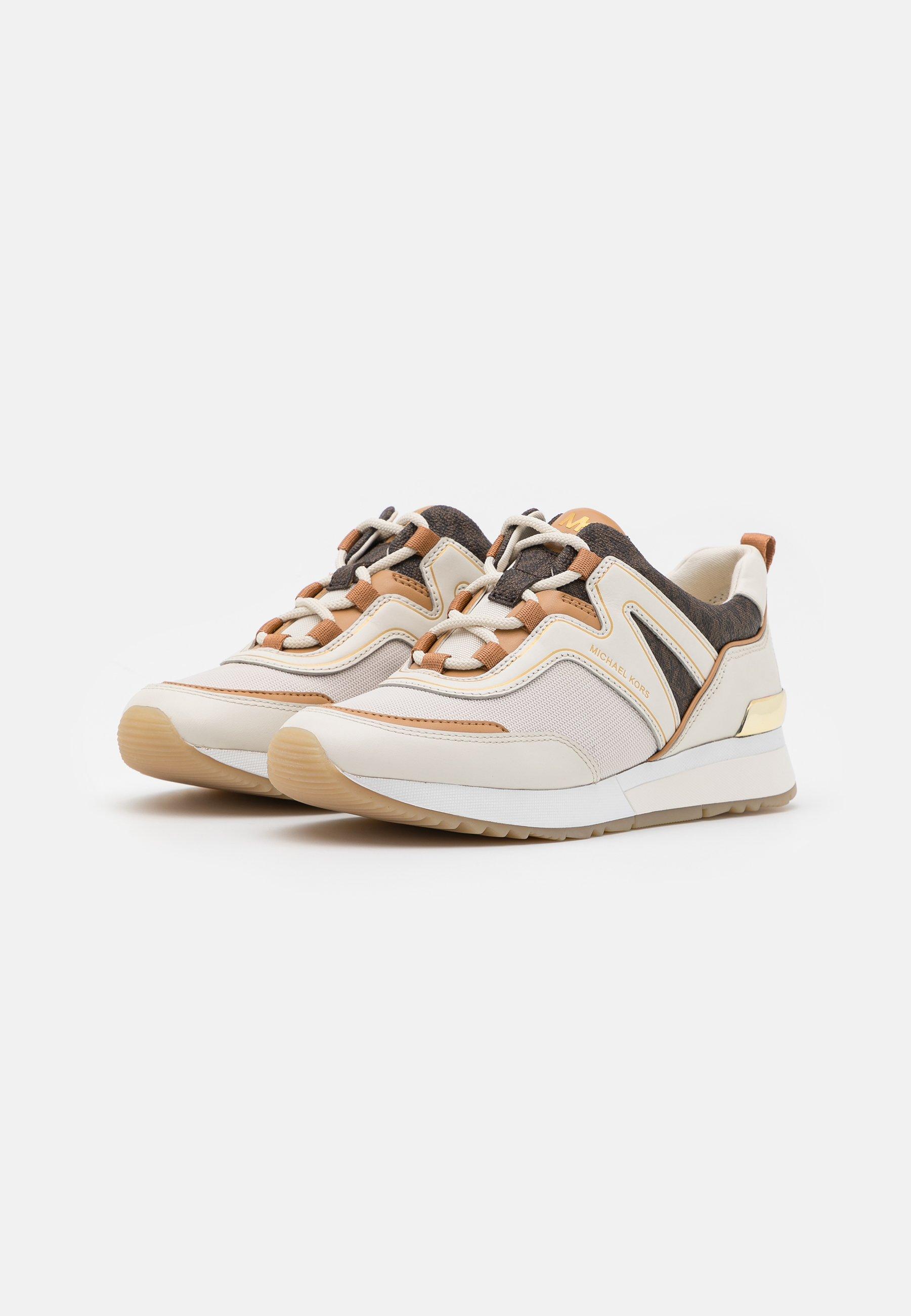 MICHAEL Michael Kors PIPPIN TRAINER Sneaker low cream/multicolor/beige