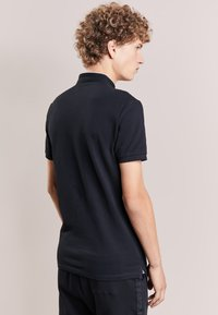 The Kooples SPORT - FITTED  - Print T-shirt - black - 2