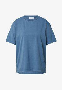 EDITED - CHARLI - Basic T-shirt - blau - 5