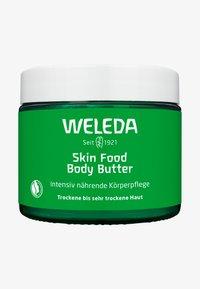 Weleda - SKIN FOOD BODY BUTTER - Moisturiser - - - 0