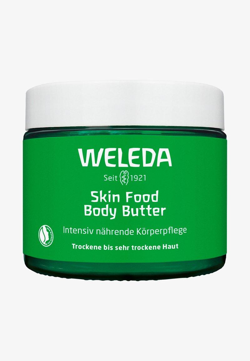 Weleda - SKIN FOOD BODY BUTTER - Moisturiser - -
