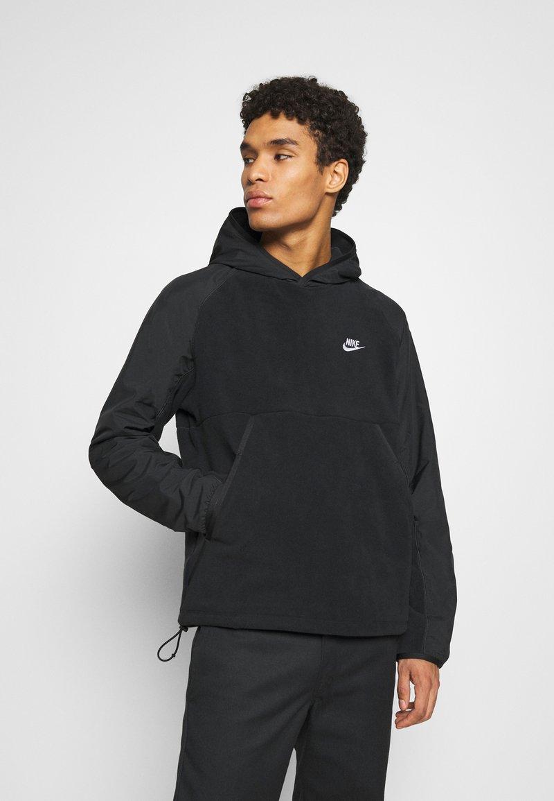 Nike Sportswear - HOODIE - Mikina skapucí - black