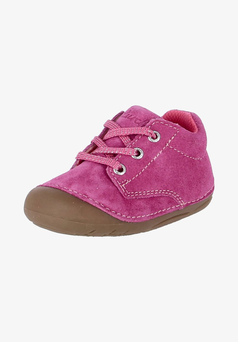 Lurchi - Baby shoes - pink
