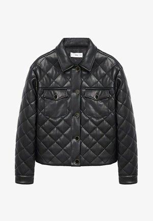 RECOCO - Winter jacket - noir
