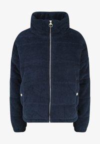 Oxmo - VIDETTA - Winter jacket - dress blues - 5