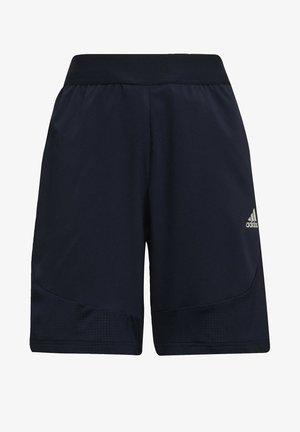B XFG AR SH - Sports shorts - blue