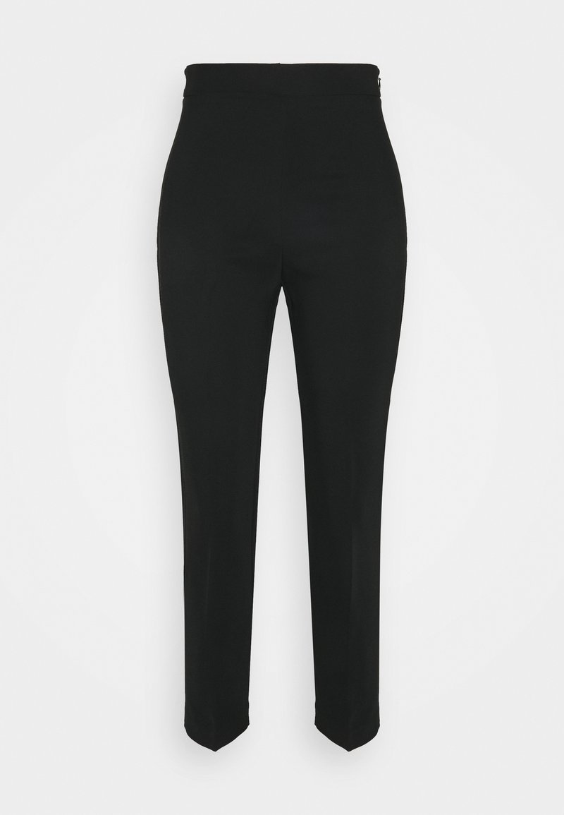 Pinko - BEA PANTALONE - Trousers - black