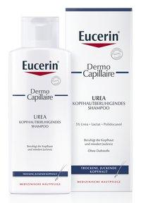 Eucerin - SHAMPOO KOPFHAUTBERUHIGENDES SHAMPOO DERMOCAPILLAIRE UREA, MILDE - Shampoo - - - 1