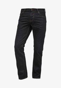 MERCER - Straight leg jeans - vintage blue