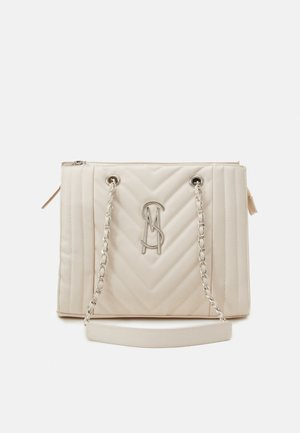 BDIVYA - Handbag - cream