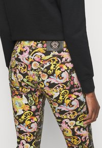 Versace Jeans Couture - Jeans Skinny Fit - black - 3