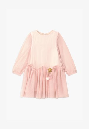 Sukienka koktajlowa - pinkpale