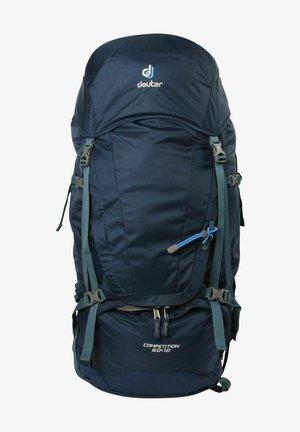 Hiking rucksack - nachtblau