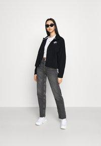 Nike Sportswear - AIR - Chaqueta de entrenamiento - black - 1