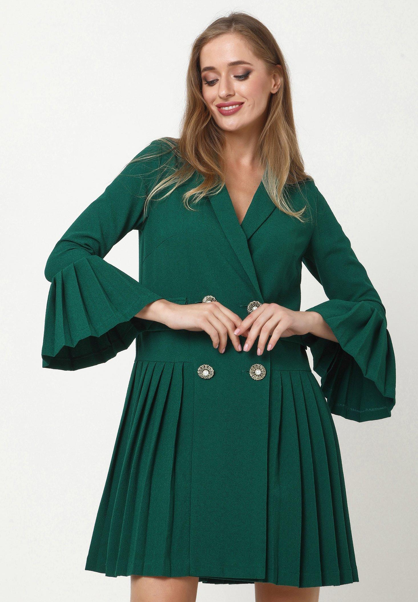 Femme TEODORA - Robe d'été