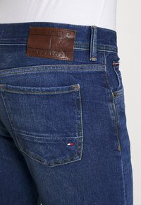 Tommy Hilfiger - SLIM BLEECKER ALGOOD  - Slim fit jeans - denim - 3