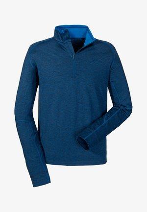 GENUA2 - Sports shirt - dark blue