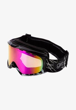 SIREN - Ski goggles - black pine