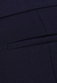 J.CREW - CAMERON PANT  - Trousers - navy - 4