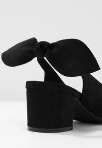 Vero Moda - VMSUE - Escarpins - black - 2
