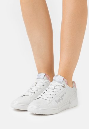 LAMBERT PARTY - Trainers - silver