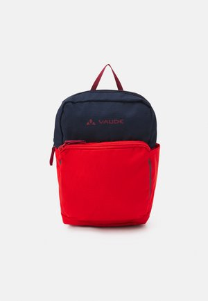 MINNIE UNISEX - Rucksack - mars red