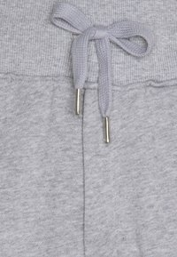 Schott - PHIL - Tracksuit bottoms - heather grey - 2