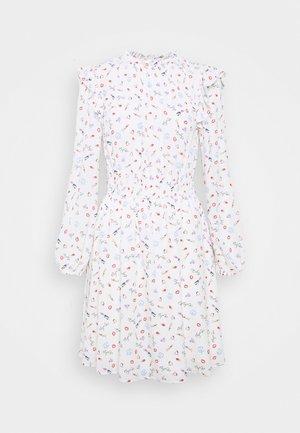 RUSTINI - Vapaa-ajan mekko - blanc