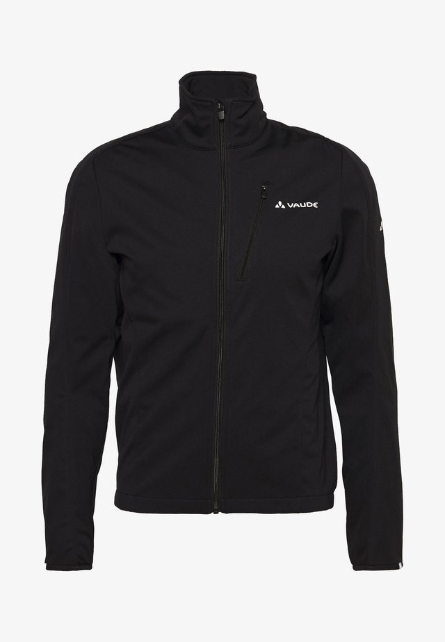 MENS SPECTRA JACKET III - Winterjacke - black uni