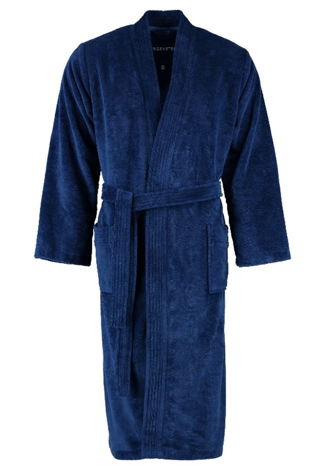 ADAM - Dressing gown - marine