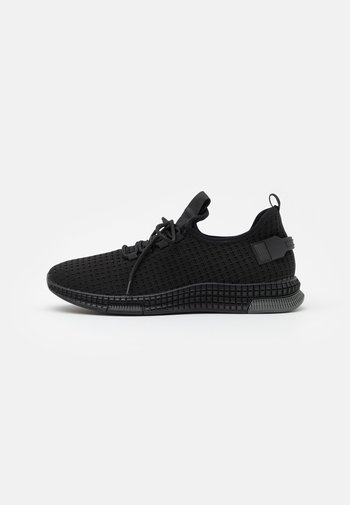 JAMESON - Sneakers - black