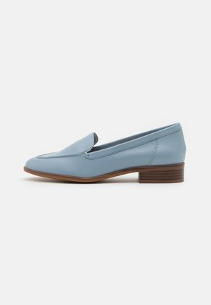 GILILIAFLEX - Slip-ons - light blue