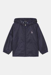 Polo Ralph Lauren - PACKABLE OUTERWEAR - Lehká bunda - french navy - 0