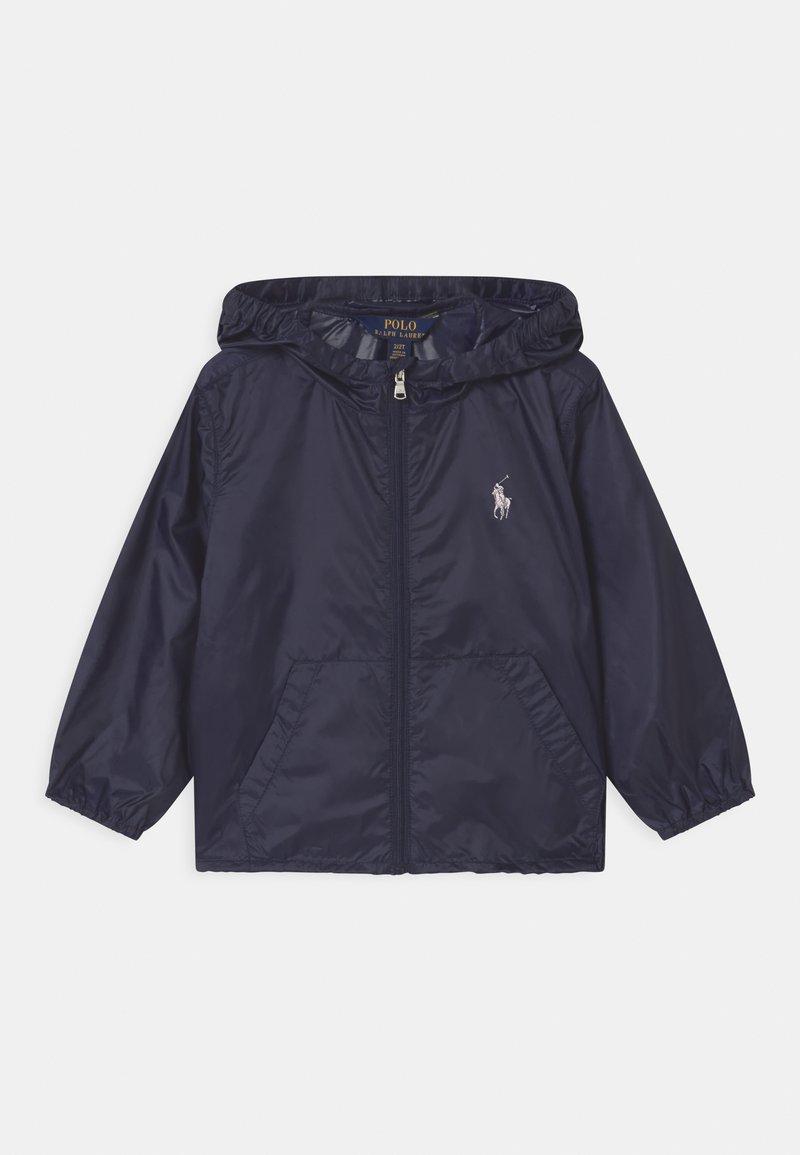 Polo Ralph Lauren - PACKABLE OUTERWEAR - Lehká bunda - french navy