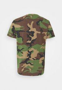 Polo Ralph Lauren - Print T-shirt - surplus - 1