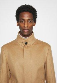 Strellson - NEW - Klasický kabát - camel - 6