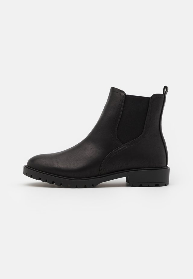 PHEEBI - Bottines - black