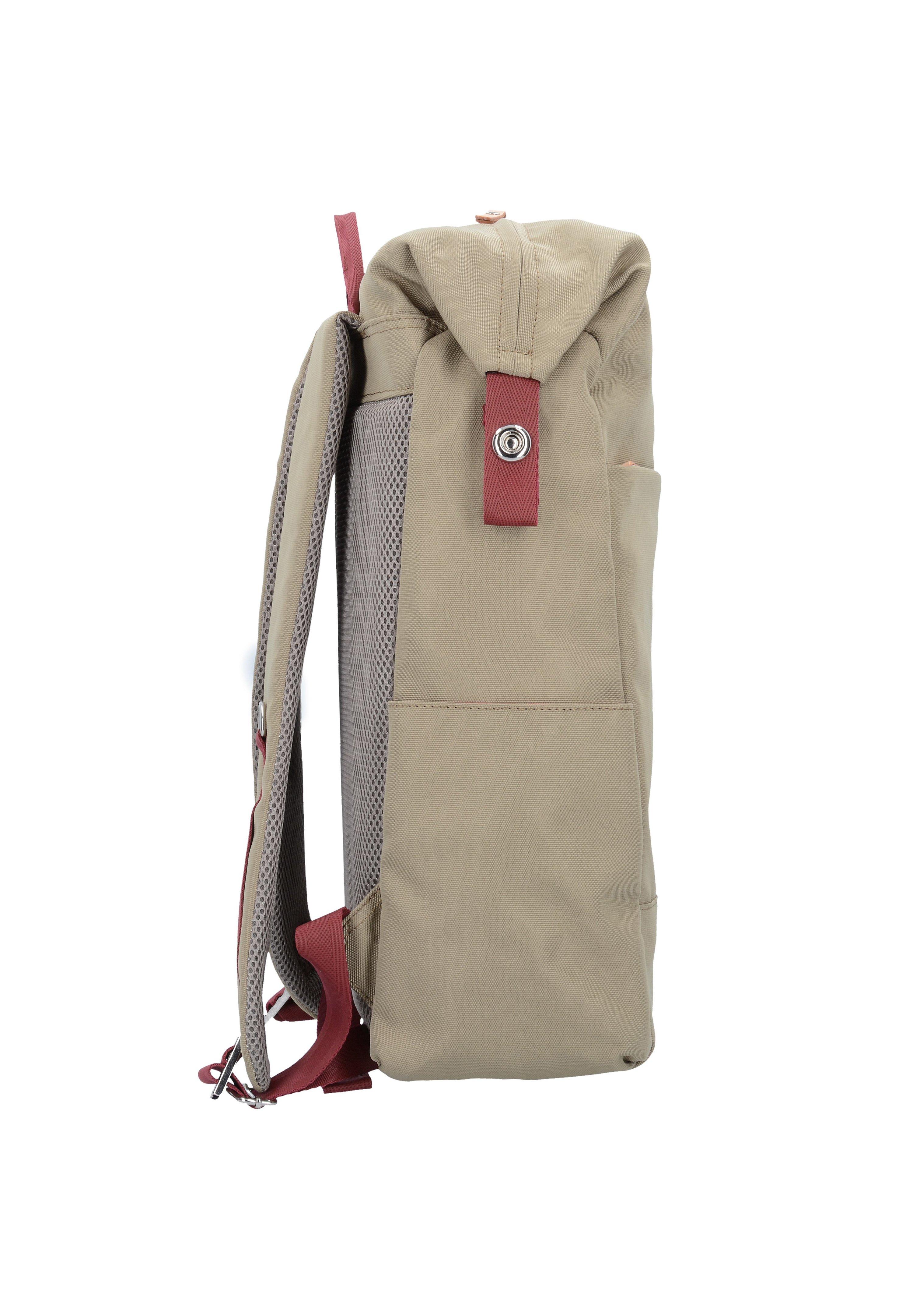 Harvest Label SUSHIO - Tagesrucksack - beige - Herrentaschen cPSX2