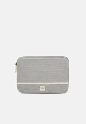 13 INCH LAPTOP CASE UNISEX - Laptop bag - cool grey
