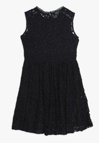 Bardot Junior - SOPHIA DRESS - Koktejlové šaty/ šaty na párty - navy - 0